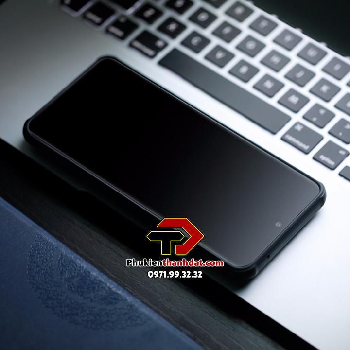 Ốp lưng bảo vệ CameraSamSung Galaxy S20 Pluschính hãng NILLKIN CamShield