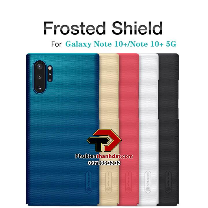 Ốp lưngSamSung Galaxy Note 10 Plus