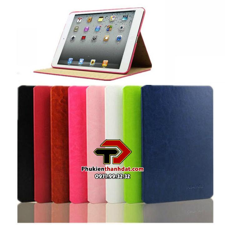 Bao da iPad Mini 4 chính hãng KAKU