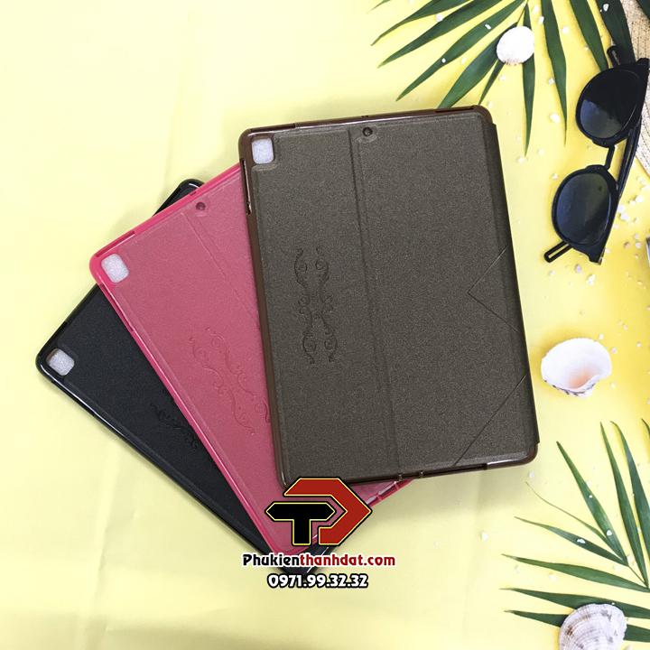 Bao da iPad Air kèm ngăn đựng thẻ hiệu LISHEN