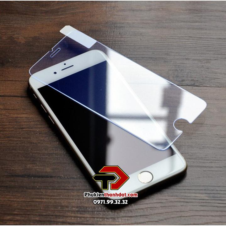 Tấm dán kính cường lực iPhone 6, 6S hiệu REMAX