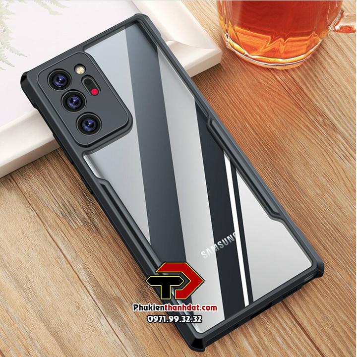 Ốp lưng chống sốc SamSung Galaxy Note 20 Ultra chính hãng XUNDD Beetle