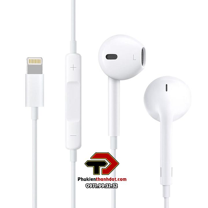 Tai nghe iPhone 7 Plus, 8 Plus Auto Bluetooth