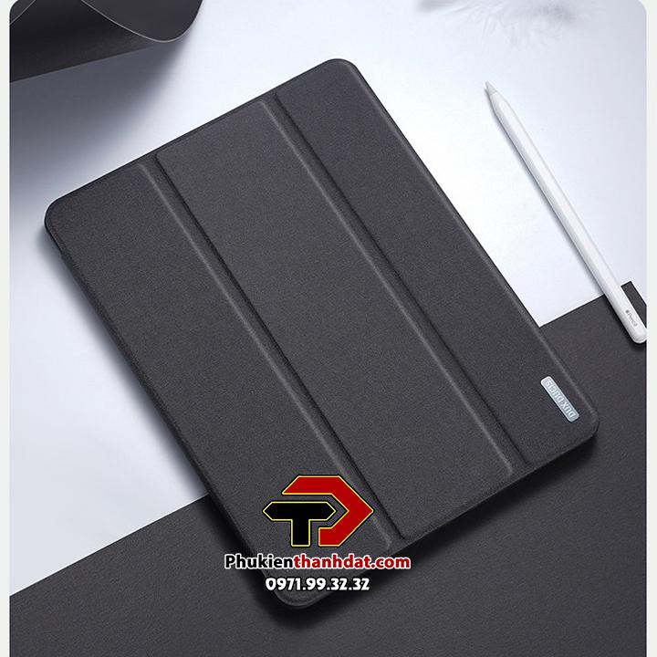 Bao da iPad Air 4 2020 chính hãng Dux Ducis Domo